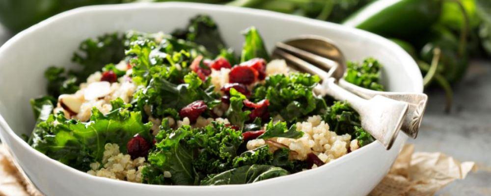 全球饮食最健康的6个国家 他们的一日三餐
