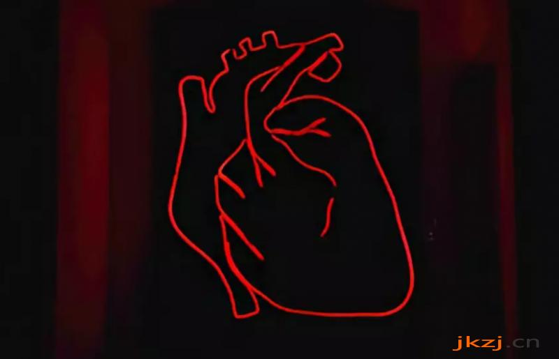 冠心病、心肌缺血、心绞痛…究竟有什么区别?